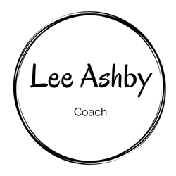 Lee Ashby Coach Logo