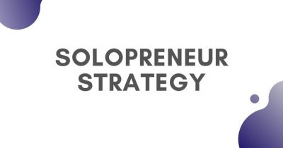 solopreneur strategy cover