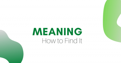 meaning cover
