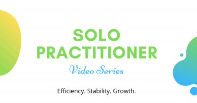 solopractitioner series